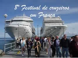Festival Cruzeiros França